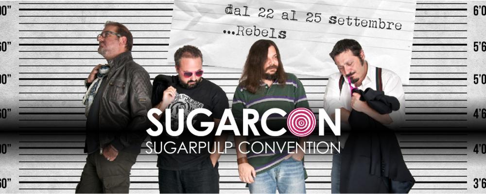 La Sugarcon 2016 arriva anche al Valgrande!