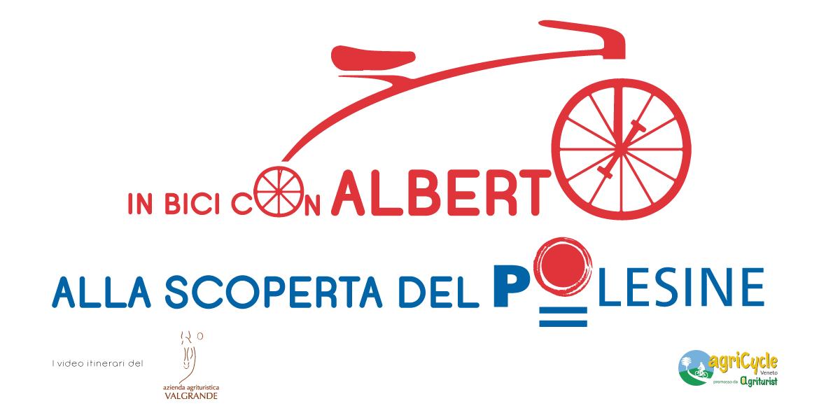 In bici con Alberto, itinerari nascosti del Polesine