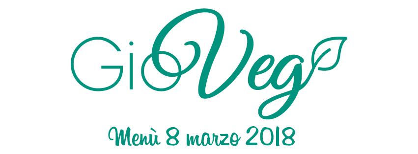 """Giovedì 8 marzo: il primo """"GioVeg"""" al Valgrande!"""