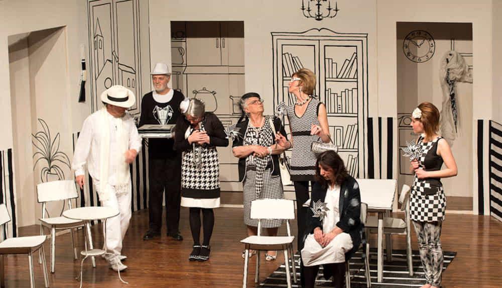 Teatro in Corte 2018 torna al Valgrande!