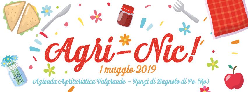 Agri-Nic 2019, torniamo a vivere la primavera al Valgrande!